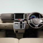 Suzuki-Every-Wagon-Interior