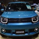 Maruti Suzuki Ignis Price in India, Specs, Pics, Mileage