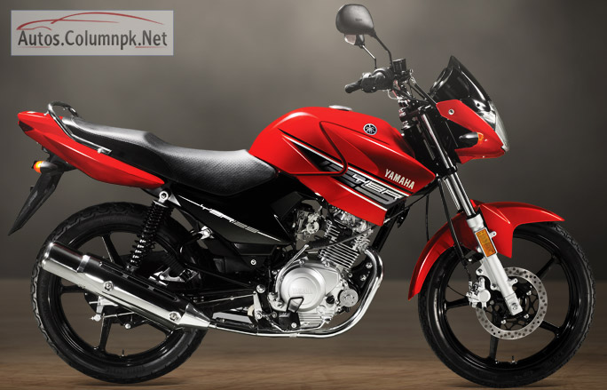 Yamaha-YBR-125-Price-in-Pakistan-Specs-Speed