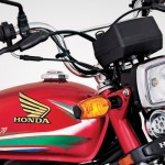 Honda CD 70 New Model 2016 Price in Pakistan, Specs, Pics