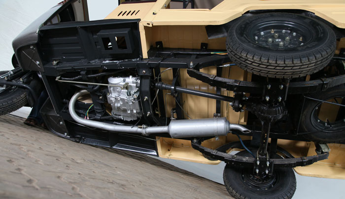 CNG-Auto-Rickshaw