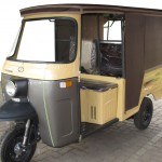 Sazgar Auto Rickshaw New Model Price in Pakistan & Parts