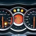 Suzuki Hayabusa Top Speed Meter