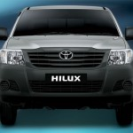 Toyota Hilux 4×2 Single Cabin Pickup Price in Pakistan, Specs