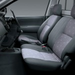Toyota-Hilux-4×2–Seats