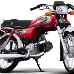 Yamaha Dhoom YD 70 Price in Pakistan, Specs, Review, Pics