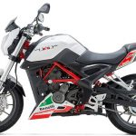 Benelli TNT 25 Price in Pakistan, Specs, Features, Review, Pics