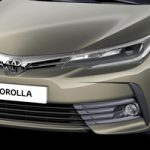 Toyota Corolla Xli 2017 Price in Pakistan New Specifications