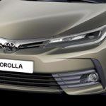 Toyota Corolla Xli 2017 Price in Pakistan New Specifications