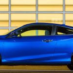 Honda Civic Coupe 2017 Model Price, Specs, Pics, Features