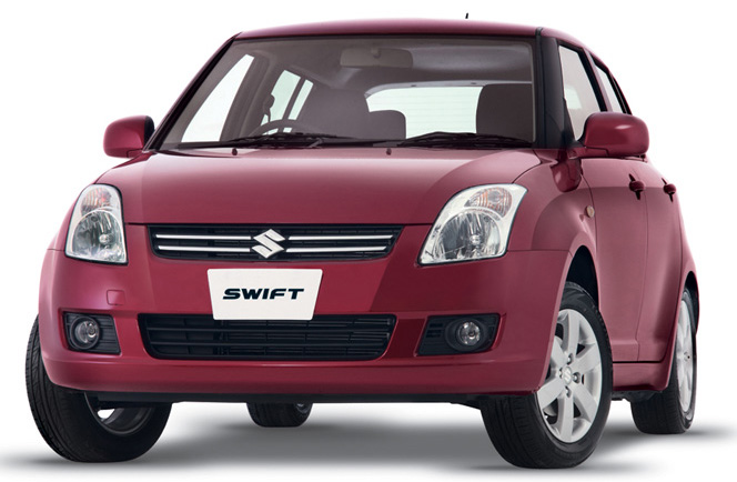 Suzuki-Swift-Latest-Model