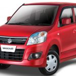 Suzuki Wagon R VXL 2017 Price in Pakistan, Specs, Features, Pics