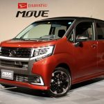 Daihatsu Move 2017 Price in Pakistan, Specs, Pics, Features