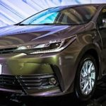 New Toyota Corolla GLi 2017 Price in Pakistan, Specs, Pics and Review