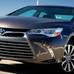 Toyota Camry 2017 Price in Pakistan, Specs, Pics, Review
