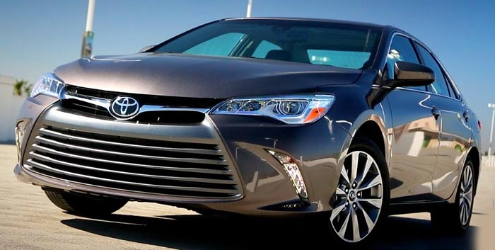 Toyota Camry 2017 Price In Pakistan Specs Pics Review
