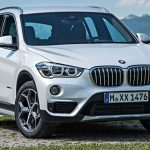 2017 BMW X1 Price in Pakistan, Specs, Top Speed, Mileage, Pics