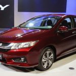 Honda City 2017 Model Price in Pakistan, Specs, Pics, Features