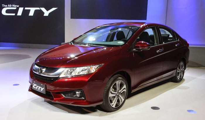 latest-model-honda-city-car