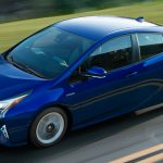 Latest Toyota Prius 2017 Price in Pakistan, Mileage, Specs, Pics