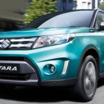 Suzuki Vitara 2016 Price in Pakistan, Specs, Pics, Mileage, Top Speed