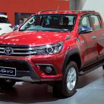 Toyota Hilux Revo 2017 Price in Pakistan, Specs, Top Speed, Pics