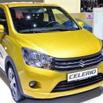 Suzuki Celerio 2017 Price in Pakistan, Specs, Mileage, Pics, Features