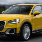 Audi Q2 Price in Pakistan, Specs, Pictures, Review, Mileage
