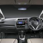 Honda-BR-V-Dashboard