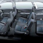 Honda-BRV-Interior