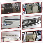 Honday-BRV-Interior-Features