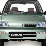 Suzuki Mehran 2017 Price in Pakistan, Specs, Review, Pics