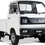 Suzuki Ravi 2017 Pickup Price in Pakistan, Specs, Pics, Review