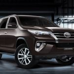 New Toyota Fortuner 2017 Price in Pakistan and Video