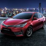 New Toyota Corolla XLi GLi 2018 Facelift Price in Pakistan and Video