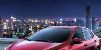 New Toyota Corolla XLi GLi Pakistan