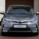New Facelift Toyota Corolla XLi GLi Altis Grande Price in Pakistan, Pictures, Specs, Features