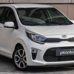 New Car KIA Picanto Price in Pakistan, Pictures, Specs, Review