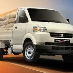 Suzuki Mega Carry XTRA Pickup Price in Pakistan, Specs, Pictures