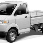 Suzuki-Mega-Carry-XTRA-Pickup