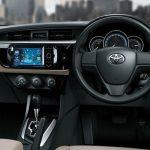 Toyota-Corolla-XLI-2018-Interior-Exterior