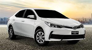 Toyota Corolla XLi 2018 Price in Pakistan, Pictures & Specs