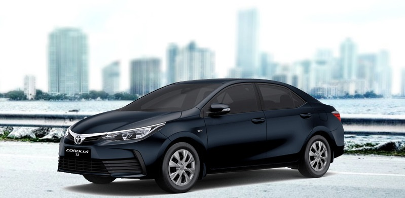 Xli car 2018 model price in pakistan 10