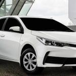 Toyota Corolla XLi 2018 Price in Pakistan, Pictures & Specs