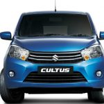 New Suzuki Cultus 2018 Price in Pakistan, Features, Pictures